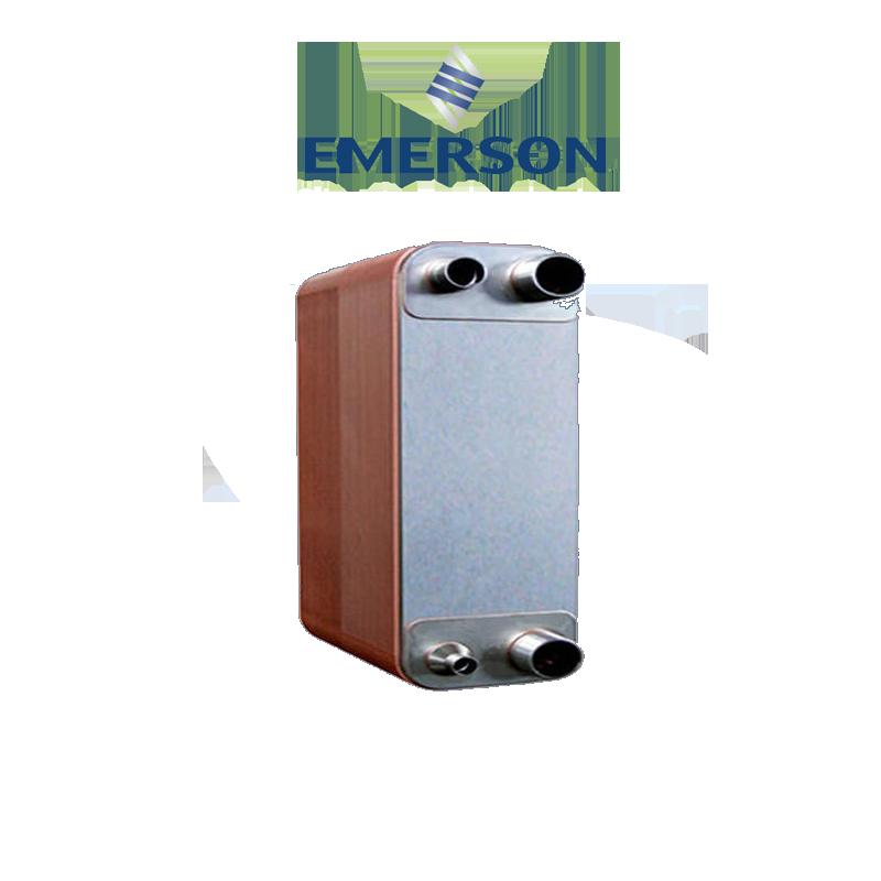 BRAZED PLATE HEAT EXCHANGER – Refrigeration Centre Pvt. Ltd.